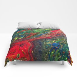 PACHAMAMA Comforters