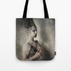 All the Dead Wishes Tote Bag