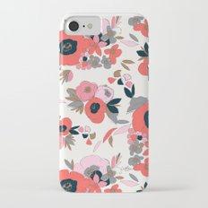 Dakota Floral Slim Case iPhone 7