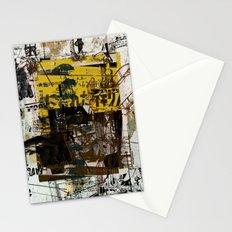 Idha, II Stationery Cards