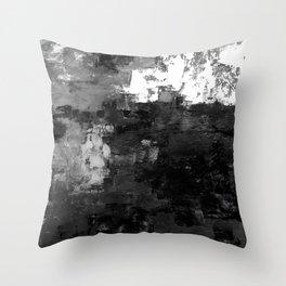 Color Splendor No.1t by Kathy Morton Stanion Throw Pillow