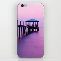 alabama iPhone & iPod Skins featuring Daphne, Alabama by Blake Burton