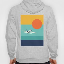 Fly Away Hoody