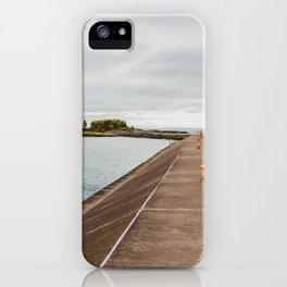 Artist Point Trail, Grand Marais, Minnesota 12 iPhone Case