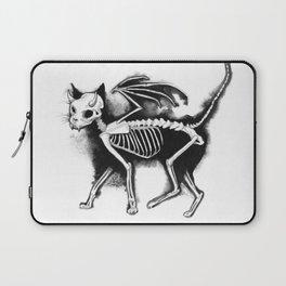 Devil Kitty Laptop Sleeve