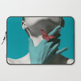 Inner beauty 3 Laptop Sleeve