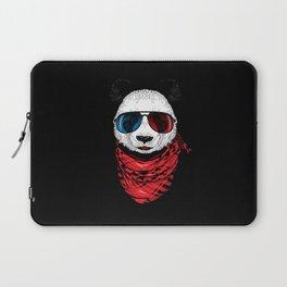 Cool Panda Laptop Sleeve