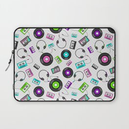 Antiquated Audio  Laptop Sleeve