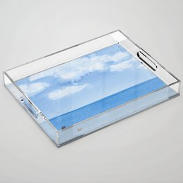 Two Seals Pop Up Acrylic Tray