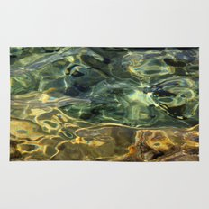 Water surface (3) Rug