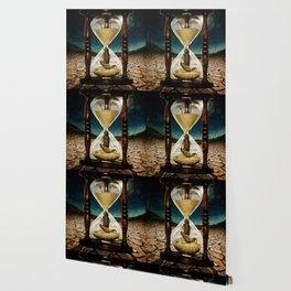 Sands of Time ... Memento Mori Wallpaper