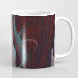 J of judgement day Coffee Mug