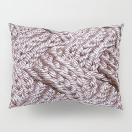 Wind on the Sand Pillow Sham