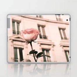 Paris in Blush Pink II Laptop & iPad Skin