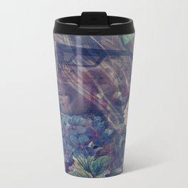 Skellie Girl Metal Travel Mug