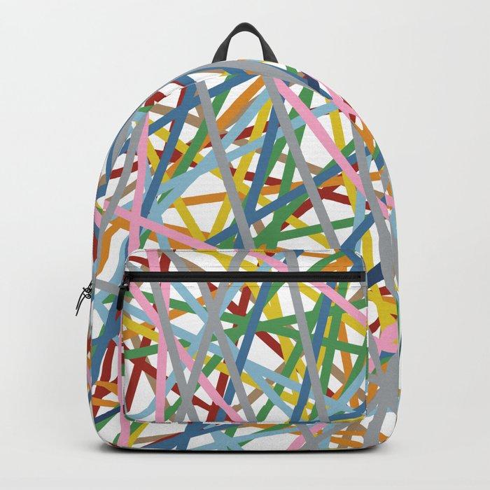 Kerplunk Extended Backpack