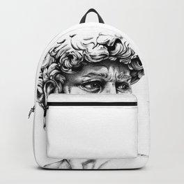 David Backpack
