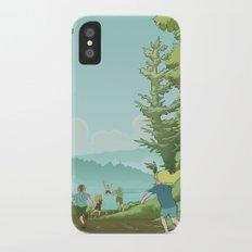 Pride of Place iPhone X Slim Case