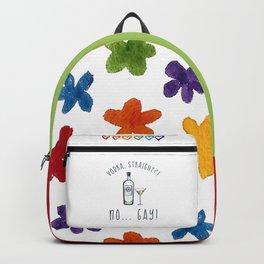 GAY VODKA Backpack