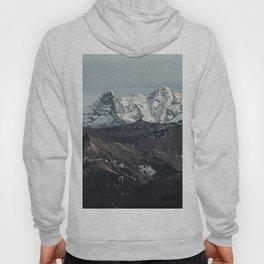 Mountain Mood II Hoody