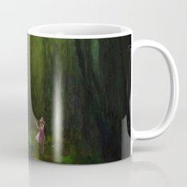 You are This Big Coffee Mug