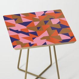 Atus Side Table