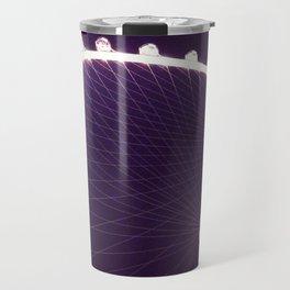 Lights Travel Mug