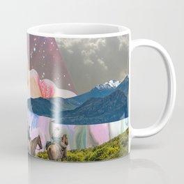 GOLDEN ISLAND Coffee Mug