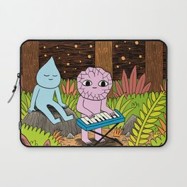 The Art of Song Laptop Sleeve