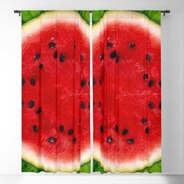 Watermelon <3 Blackout Curtain