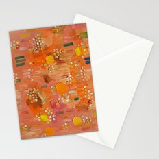 Abstract 85 Stationery Cards