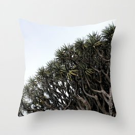 40    Plants Photography   200630   Throw Pillow