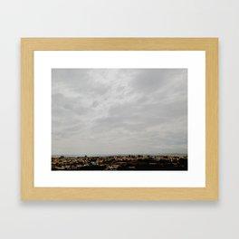 Tunisia02 Framed Art Print