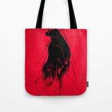 Revenge Of The Toro Tote Bag