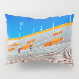 Running, UF Pillow Sham
