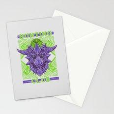 Hunting Club: Brachydios Stationery Cards