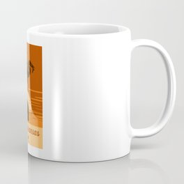 Port Aransas Texas. Coffee Mug