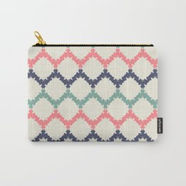 Thinking About Azulejos Carry-All Pouch