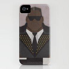 André iPhone (4, 4s) Slim Case