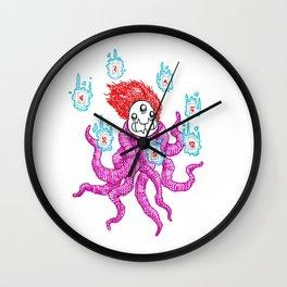 Yurei Wall Clock