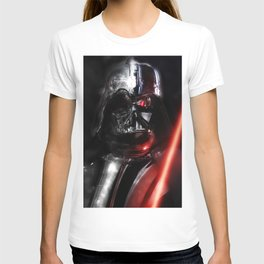 Twisted darkside T-shirt