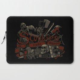 Scoobies Laptop Sleeve
