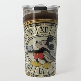 TIME for Disneyland Paris! Travel Mug