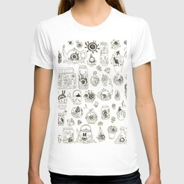 Terrariums T-shirt