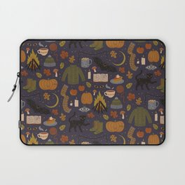 Autumn Nights Laptop Sleeve