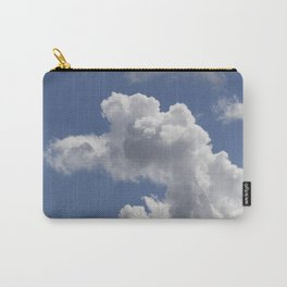 Snoopy Cloud Carry-All Pouch