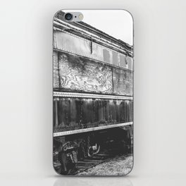 Going Nowhere iPhone Skin
