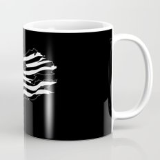 And the star-spangled banner in triumph shall wave Mug