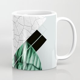 Geometric Composition 4 Coffee Mug