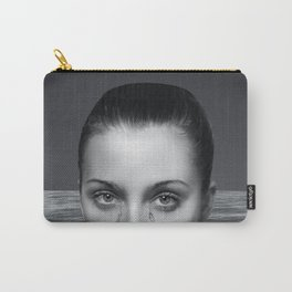Drown In Own Tears Carry-All Pouch